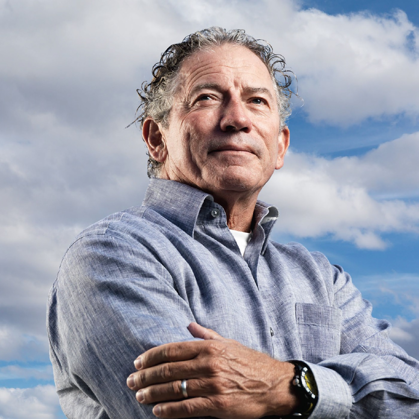 Tom Siebel