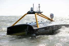 Xocean rides the remote operations wave