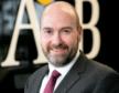 Graeme Allan, chief executive at Anderson Anderson & Brown