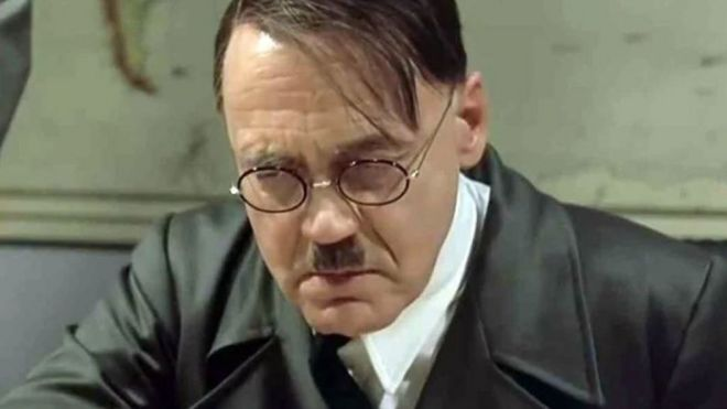 BP Hitler