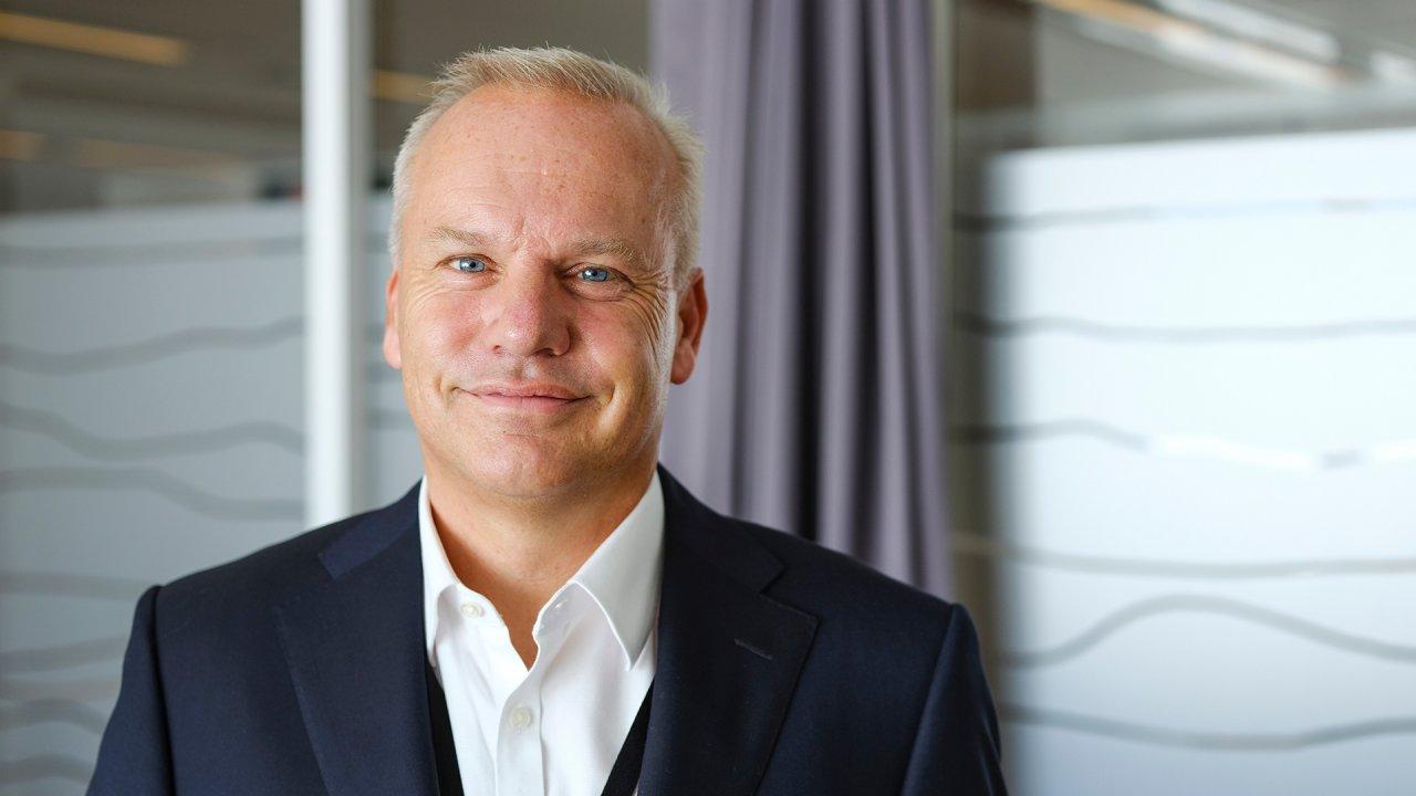 Equinor new CEO
