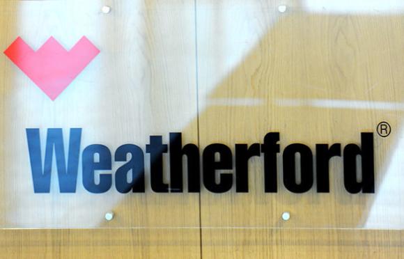 Weatherford news