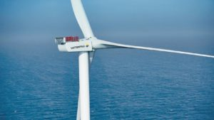 UK renewable energy capacity set to double by 2026, when offshore wind will overtake onshore