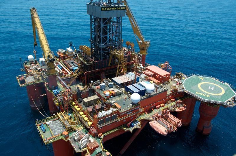 Dolphin Drilling Pemex