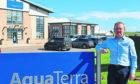 AquaTerra Group managing director Peter Robinson