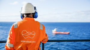 Wintershall Dea losses top £1billion as Covid cuts oil and gas prices