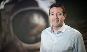 Apollo managing director Ryan Menzies.