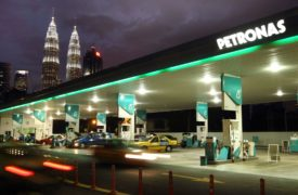 Petronas seeks investors to revive Malaysian upstream as majors exit