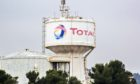 Total has launched two tenders, for onshore drilling and the provision of barges at Ikike.