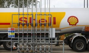 Shell has signed an MoU with Sonatrach on trading and on carbon management, as Algeria struggles to right its economy.