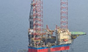 Qatar Petroleum Announce the Start of the Development Drilling Campaign of the North Field East Project Source: QP