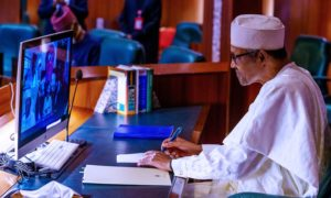 Nigerian President Muhammadu Buhari will launch NOGEC on January 21, providing a centre for training and analytics.
