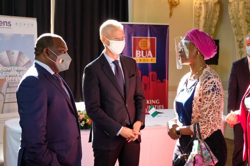 Bua Group has awarded Axens the role of technology provider for its planned refinery in Akwa Ibom, following high-level meetings in France.