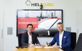 Swire snaps up Norwegian refuelling systems firm Helifuel