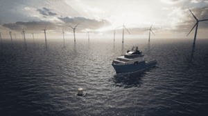Maersk Supply Service and Orsted to test offshore vessel charging buoy