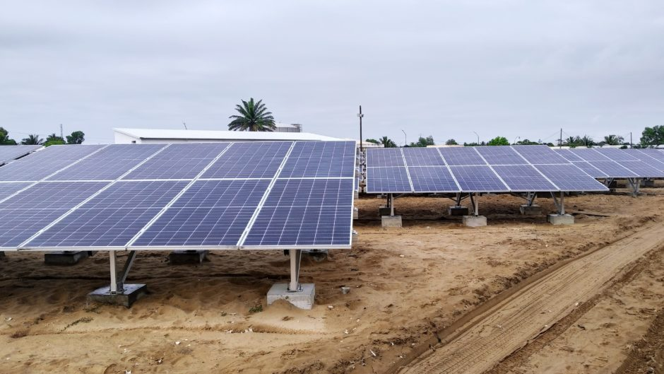 Energy demand in Africa requires innovation and co-operation, which Groupe Filatex demonstrates at some of its solar projects in Madagascar.