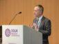 Mike Tholen,  OGUK Sustainability Director.
