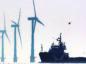 offshore wind UK delay