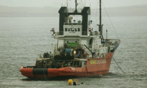 Nothing could have prevented North Sea helicopter crash, FAI finds
