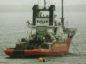 Shetland helicopter crash