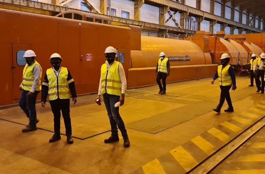 A conveyor belt has broken down at the coal-fired Medupi power plant, with Eskom warning this may trigger further load shedding.