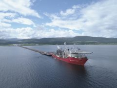 Neptune forges ahead with 50m barrel project as subsea construction starts