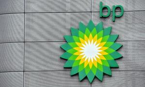 BP debt
