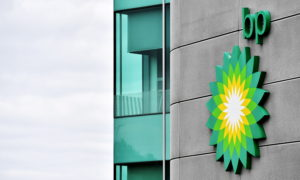 BP counsel says energy transition is 'enormous opportunity for lawyers'
