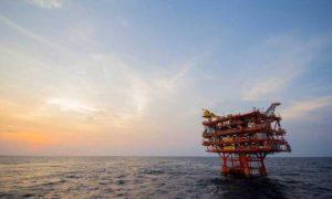 Mubadala Petroleum's Manora Field - Image Credit: Mubadala Petroleum