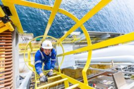 Petrofac 'thrilled' after netting contract extension with Neo Energy