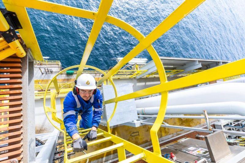 Petrofac Ithaca Energy