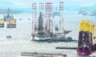 Offshore rigs Rystad
