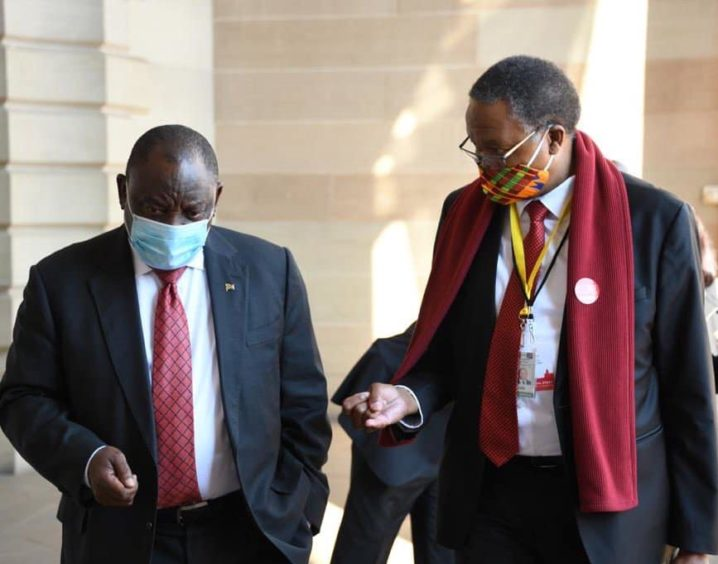 South Africa President Ramaphosa has vowed to resolve the country's power issues within an ambitious two years, although more details are needed.