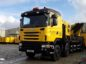 Genny Hire's base at Craigearn Business Park, Kintore