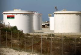 Here's the latest on the resurgence of Libya's oil industry