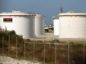 A general view shows an oil facility in the northern oil rich Libyan town of al-Buraqah on January 12, 2017.  Photographer: Abdullah Doma/AFP via Getty Images
