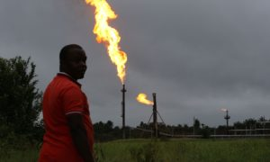 Nigeria Eni Shell lawsuit