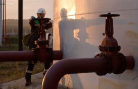 OPEC+ vows 'proactive' response to precarious oil market