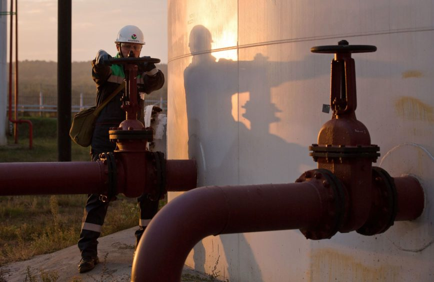 Oil demand is on an upward trajectory this year, although the UAE has expressed concerns around incentivising long-term production.