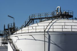 Oil sinks with rising US stockpiles adding to virus woes