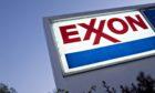 exxon dividend