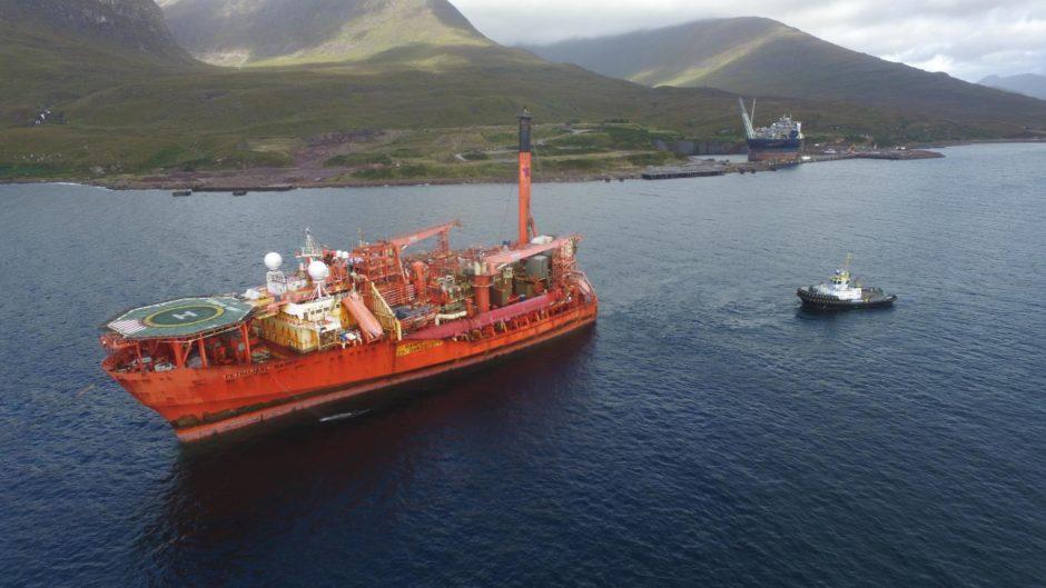 CNR International Decommissioning