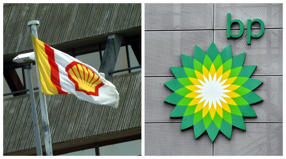BP Shell bargain hunting