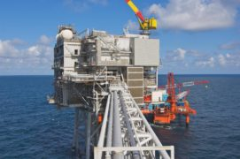 Workers removed from Harbour Energy platform after Covid-19 outbreak