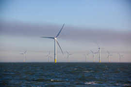 Offshore Wind Growth Partnership launches 'largest funding call to date'