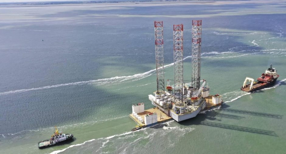 SNH has reported that commissioning is under way for the Sanaga 2 platform, which will supply gas to Perenco's FLNG off Cameroon.