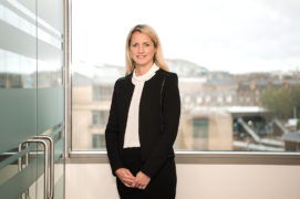 Restructuring expert joins FRP in Scotland as advisory director