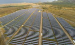 Phakwe has acquired a 90% stake in Limpopo's Witkop solar project, with support from AIIM.
