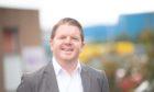 J+S Subsea managing director Phil Reid.