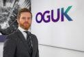 Joe Leask, OGUK Decommissioning Manager